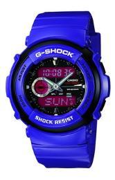 นาฬิกา Casio   G-300SC-6ADR