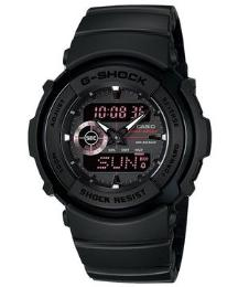 นาฬิกา Casio   G-300ML-1ADR