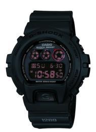นาฬิกา Casio  DW-6900MS-1DR