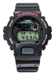 นาฬิกา Casio  DW-6900-1VQ