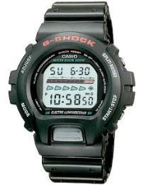 นาฬิกา Casio  DW-6600-1V