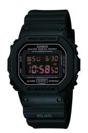 นาฬิกา Casio  DW-5600MS-1DR