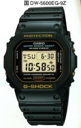 นาฬิกา Casio  DW-5600EG-9V