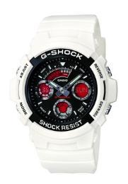 นาฬิกา Casio  AW-591SC-7ADR