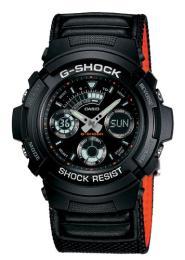 นาฬิกา Casio  AW-591MS-1ADR