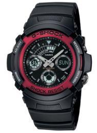 นาฬิกา Casio  AW-591-4ADR