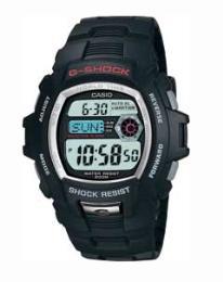 นาฬิกา Casio   G-7510