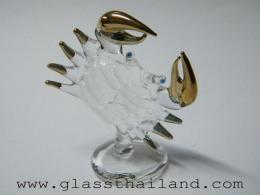 ตุ๊กตาแก้ว 12ราศีปีนักษัตร g40004