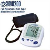 เครื่องวัดความดันโลหิตอัติโนมัติ รุ่น-BD8200