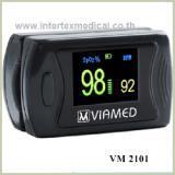 เครื่องวัดปริมาณความอิ่มตัวของอ๊อกซิเจนในเลือด รุ่น-VM2101