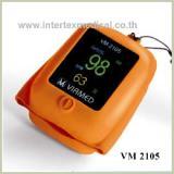 เครื่องวัดปริมาณความอิ่มตัวของอ๊อกซิเจนในเลือด รุ่น-VM2105