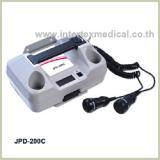 เครื่องวัดคลื่นหัวใจเด็กในครรภ์ รุ่น JPD-200C
