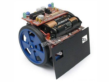 ชุดคิทหุ่นยนต์ MSK01