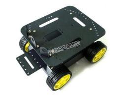 ชุดคิทหุ่นยนต์ ROB103F3M