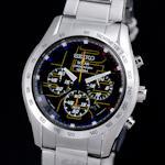 นาฬิกาข้อมือ   SEIKO   SSC061P1