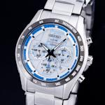 นาฬิกาข้อมือ   SEIKO   SSC065P1