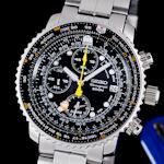 นาฬิกาข้อมือ   SEIKO  SNA411