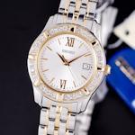 นาฬิกาข้อมือ   SEIKO  SXDE50P1