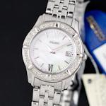 นาฬิกาข้อมือ   SEIKO  SXDE49P1