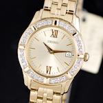 นาฬิกาข้อมือ   SEIKO  LADY (SXDE54P1)