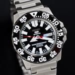 นาฬิกาข้อมือ   SEIKO   SKZF51K1