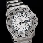 นาฬิกาข้อมือ   SEIKO   SNZF45K1