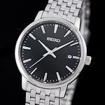 นาฬิกาข้อมือ   SEIKO  SGEF89
