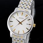 นาฬิกาข้อมือ   SEIKO  SGEF91