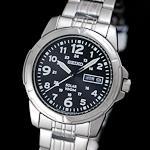 นาฬิกาข้อมือ   SEIKO  SNE095P1