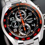 นาฬิกาข้อมือ   SEIKO  SNDD37