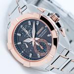 นาฬิกาข้อมือ   SEIKO  SNDZ20P2