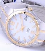 นาฬิกาข้อมือ   SEIKO  SNE088P1
