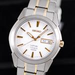 นาฬิกาข้อมือ   SEIKO SGG733