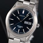 นาฬิกาข้อมือ   SEIKO    SGG601