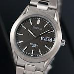 นาฬิกาข้อมือ   SEIKO    SGG599