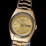 นาฬิกาข้อมือ   SEIKO    SNUAD18K