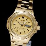 นาฬิกาข้อมือ   SEIKO    SYMC96K1