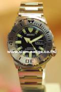นาฬิกาข้อมือ   SEIKO    SKX779