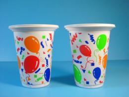 ถ้วยไอศกรีม 7oz. ลาย