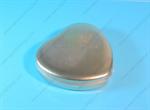 กล่องเหล็ก กล่องหัวใจเล็ก สีทอง (BJM-B1-1)