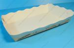 ถาดกระดาษ ถาดขนมปัง 1 ชิ้น พิมพ์ลาย (PPC-002-1)