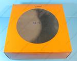 กล่องเค้กปอนด์ เจาะรูฝาหน้า (UNI-8413 - UNI-8416)