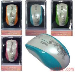 เมาส์ Mouse M-2181 Usb
