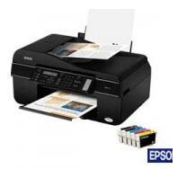 เครื่องปริ้นเตอร์ Epson Stylus Office TX510FN