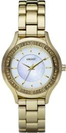 นาฬิกา DKNY   NY8135