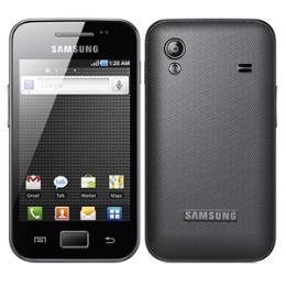 โทรศัพท์มือถือ Samsung Galaxy Cooper S5830