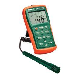 เครื่องวัดอุณภูมิ ความชื้น รุ่น EA25