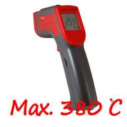 เครื่องวัดอุณหภูมิแบบอินฟราเรด แบบไม่สัมผัส รุ่น ST380A
