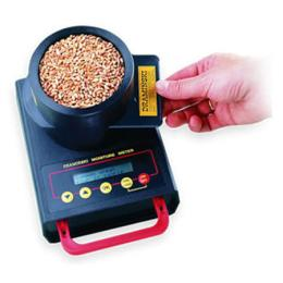 เครื่องวัดความชื้นเมล็ดพืช ธัญพืช