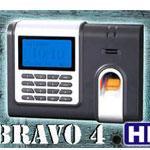 เครื่องสแกนลายนิ้วมือ  Bravo รุ่น A10-Bravo4